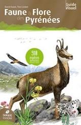Guide Visuel Faune et Flore des Pyrenees