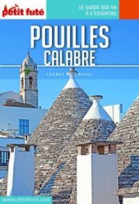 POUILLES / CALABRE 2018 Carnet Petit Futé