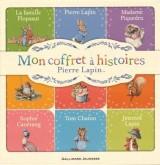 Mon coffret à histoires Pierre Lapin