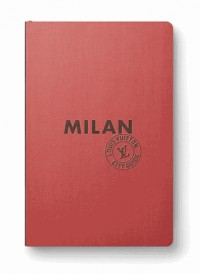 Milan City Guide 2015 Version Anglaise