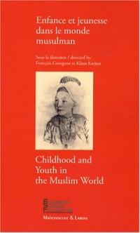 Enfance et jeunesse dans le monde musulman