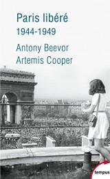 Paris libéré, 1944-1949 [Poche]