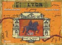 Lyon carnet de voyage : Edition bilingue français-anglais