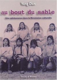 Au bout du sable : Une adolescence dans la révolution culturelle