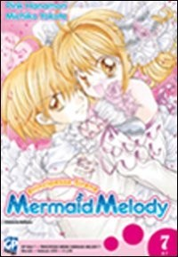 Mermaid Melody vol. 7
