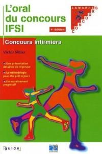 L'Oral du concours IFSI