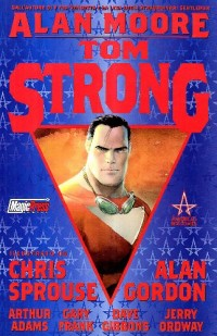 Tom Strong vol. 1