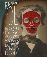 Edgar Poe: Histoires Extraordinaires et Poèmes