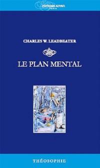 Plan mental (le)