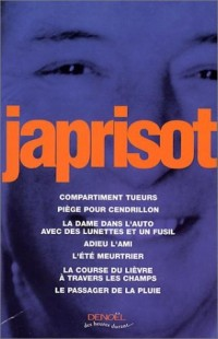 Sébastien Japrisot, oeuvres