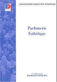 Parfumerie - esthétique