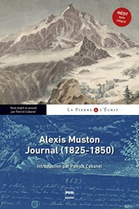 Alexis Muston : Journal (1825-1850)