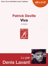 Viva: Livre audio 1 CD MP3 - Suivi d'un entretien avec l'auteur [Livre audio]