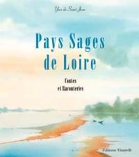 Pays Sages de Loire Contes et Raconteries
