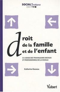 Droit de la famille et de l'enfant
