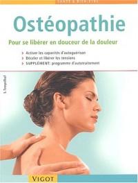 L'osthéopathie
