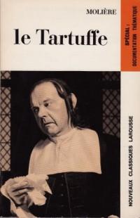 le Tartuffe: comedie ((Nouveaux Classiques Larousse))