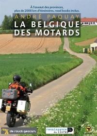 Toute la Belgique a Moto