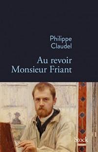 Au revoir Monsieur Friant (La Bleue)  width=