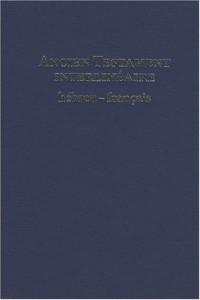 Ancien testament interlinéaire : Hébreu-francais