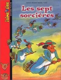 Les Sept Sorcières