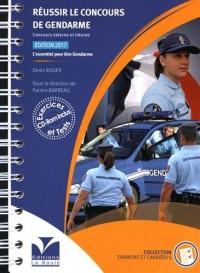 Réussir le concours de gendarme