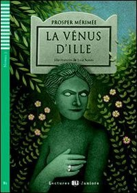 Teen Eli Readers: LA Venus D'Ile + CD