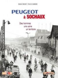 Peugeot à Sochaux