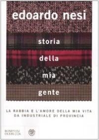 Storia Della Mia Gente