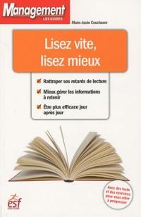 Lisez vite, lisez mieux