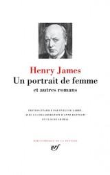 Un portrait de femme et autres romans