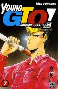 Young GTO !, Tome 7 :