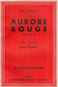 Aurore Rouge
