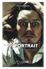 Le Portrait: édition bilingue russe/français (+ lecture audio intégrée)
