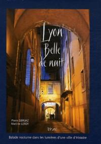 Lyon Belle de nuit : Version anglaise