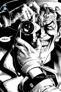 Killing Joke - 75 ans