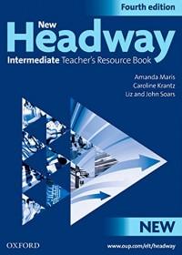 New Headaway Intermediate : Teacher's Resource Book