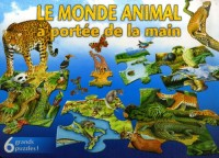 Le monde animal à portée de la main