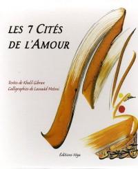 Les 7 Cités de l'Amour