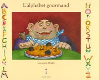 L'alphabet gourmand