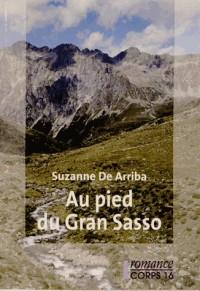 Au pied du Gran Sasso