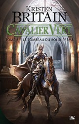 Cavalier Vert T3 Le Tombeau du roi suprême