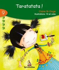 Taratatata (7-8): Rat Vert 09