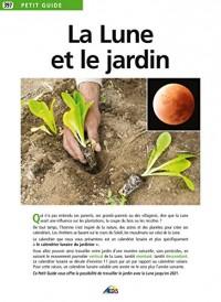 La lune et le jardin