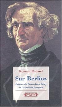 Sur Berlioz