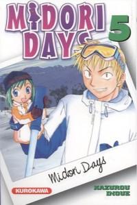 Midori Days, Tome 5 :