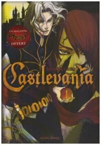 Castlevania, Tome 1 :