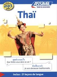 Guide Thai