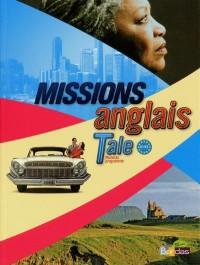 Missions Term Manuel + CD - Petit Format 2012