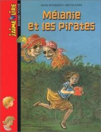Mélanie et les Pirates
